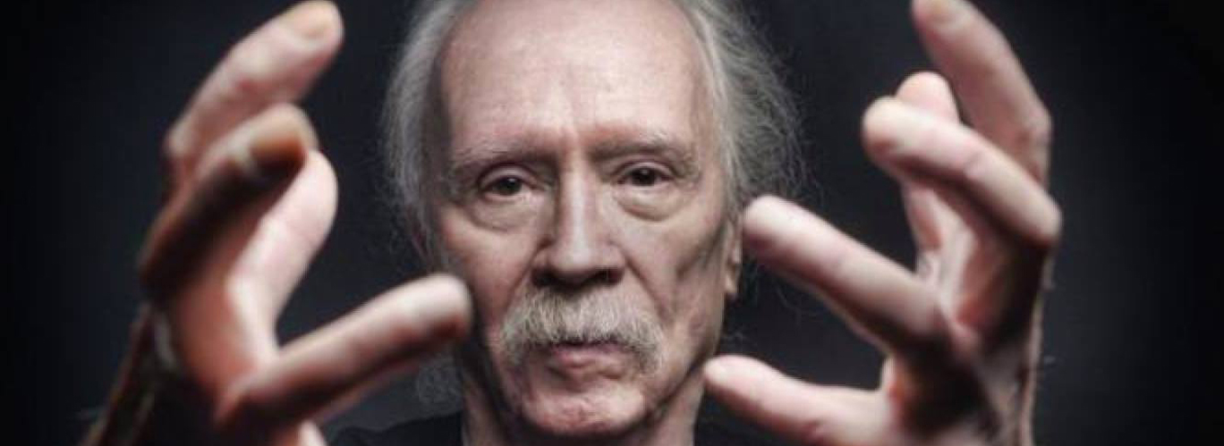 JOHN CARPENTER – PAOLO SPACCAMONTI