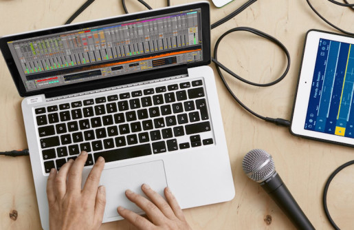 ABLETON LINK JAM EXPERIENCE