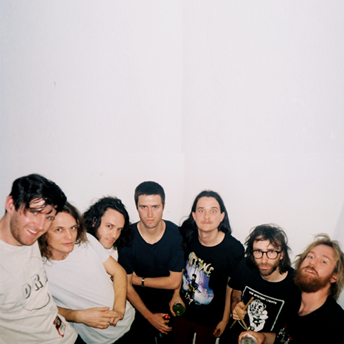 KING GIZZARD <br>AND THE LIZARD WIZARD