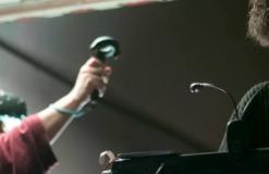 UOCHI TOKI <br> LA REALTA' VIRTUALE INTERATTIVA