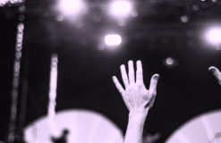 SHOUT OUT LOUDS</br>IOSONOUNCANE</br>THE COMET IS COMING</br>